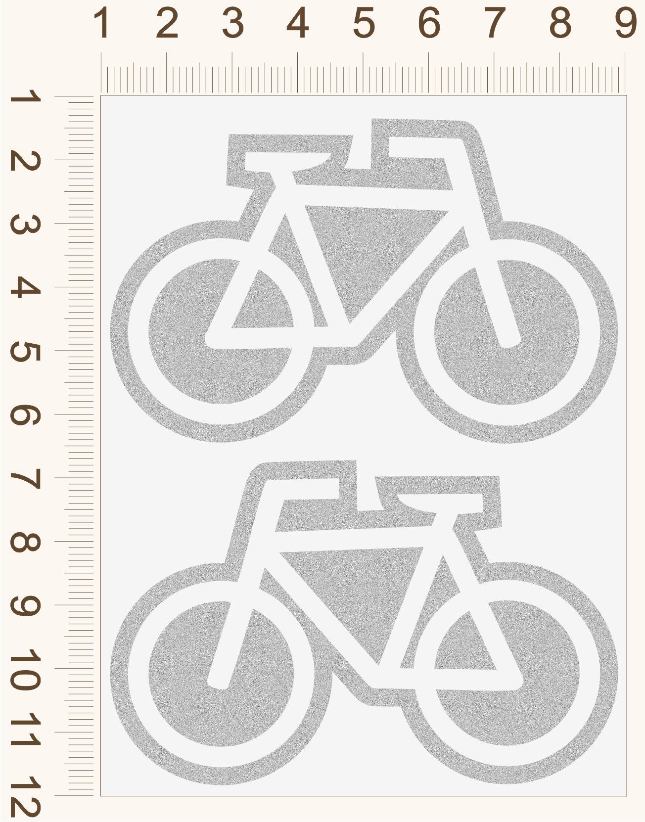 REFLEXNÉ PRVKY Bicykle