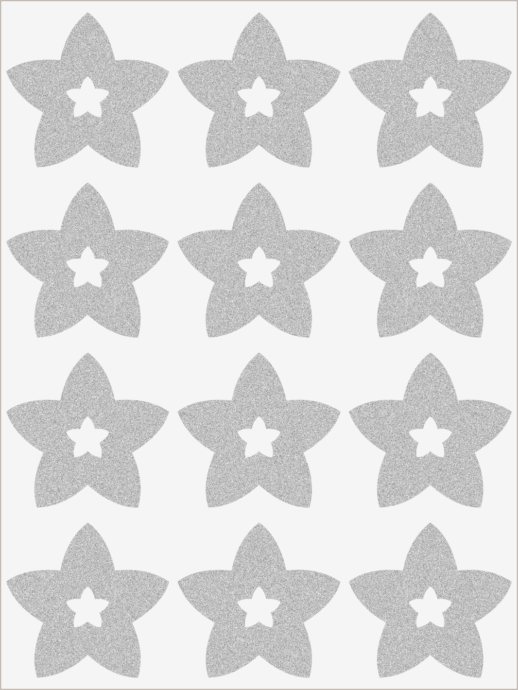 Hviezdičky s hviezdičkami