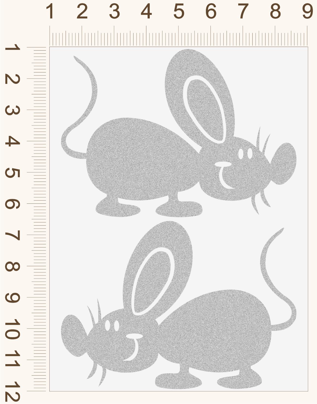 REFLEXNÉ PRVKY Myš 2