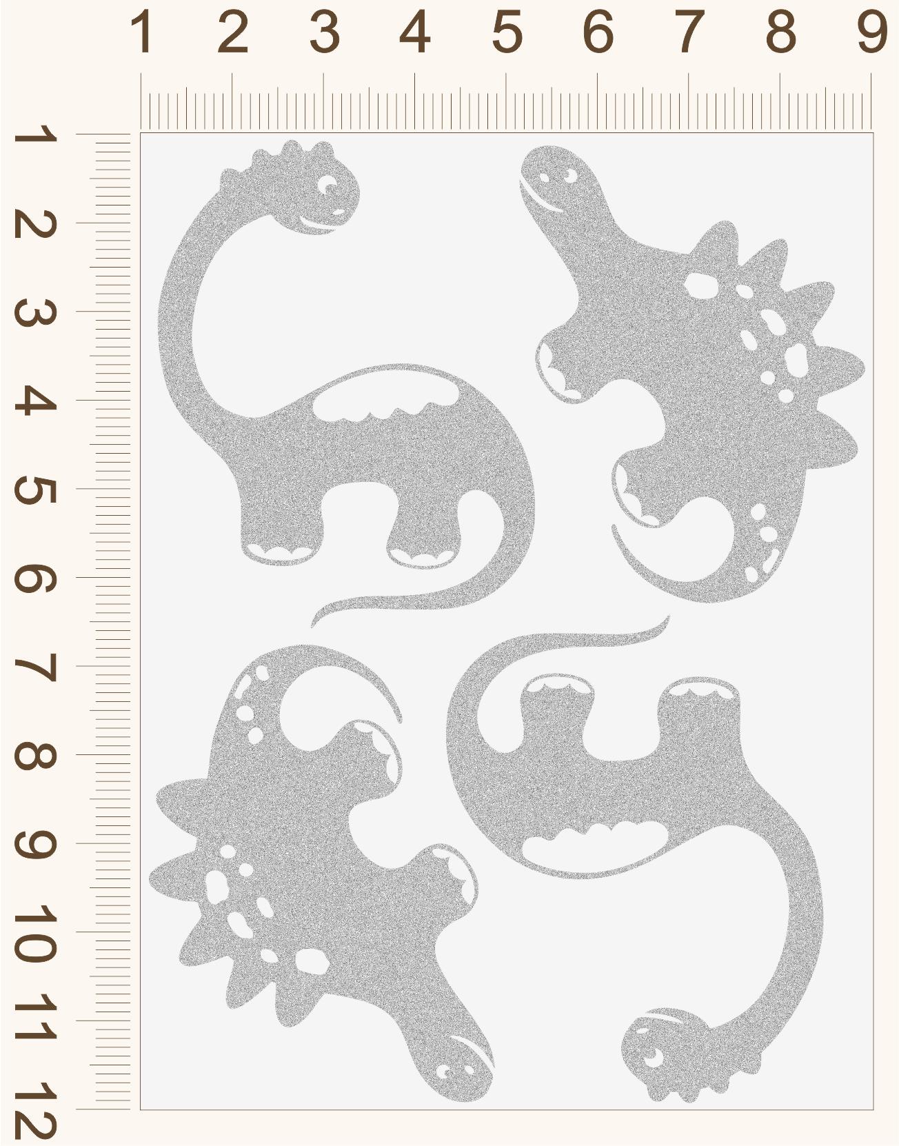REFLEXNÉ PRVKY Dino III